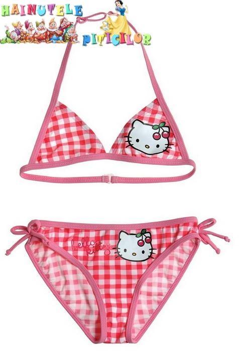Costum de baie Hello Kitty