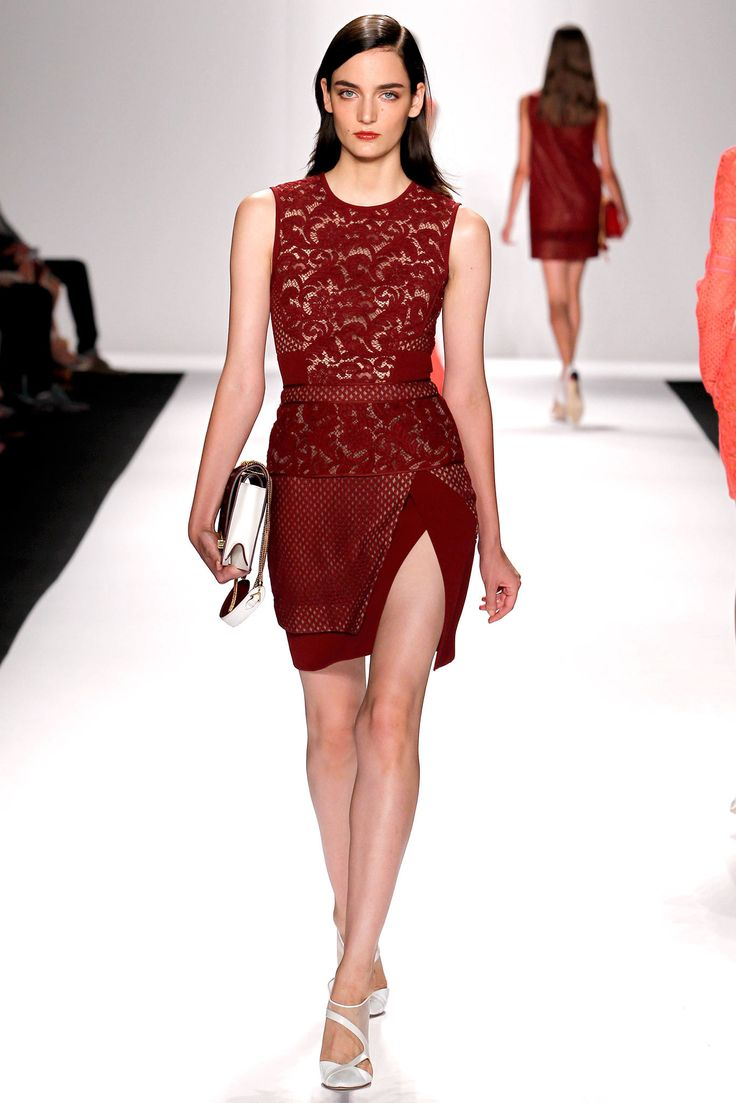 womens ski clothes J  Mendel Spring 2014 Ready to Wear Collection Photos   Vogue
