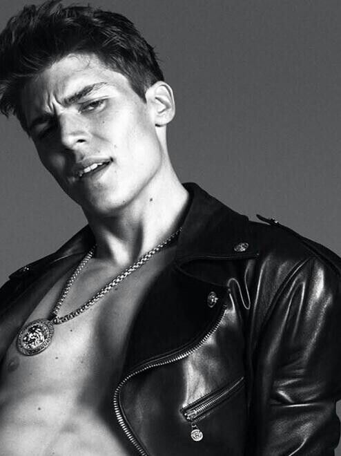 Nolan Funk. Awkward. Oh, and he speaks French.... You're welcome..