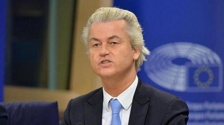 Geert Wilders turns down European Parliament seat