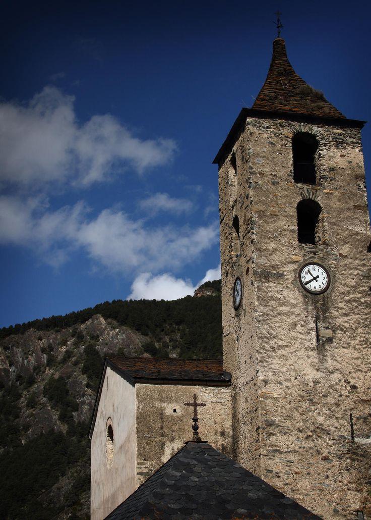 Church Ordino by Ira Meltzer on 500px