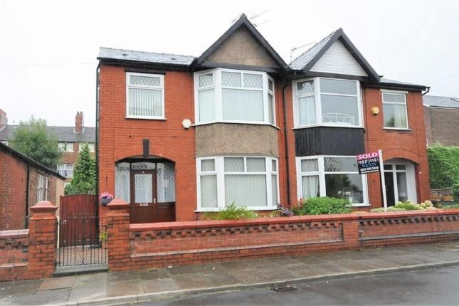 3 Bed Semi-detached House For Sale, Norfolk Avenue, Heaton Chapel, Stockport SK4, with price £280,000. #Semi-detached #House #Sale #Norfolk #Avenue #Heaton #Chapel #Stockport