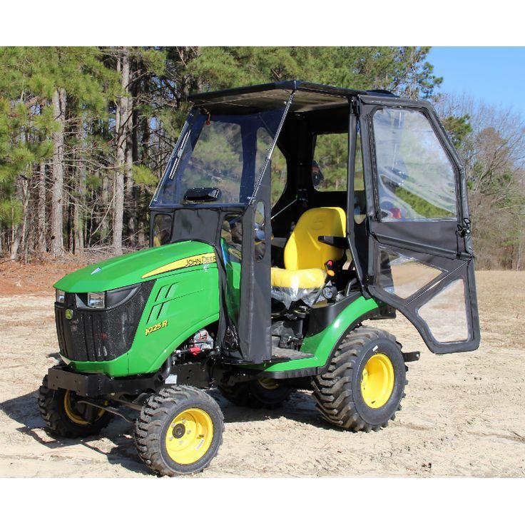 Acme Garden Tractor : Best john deere tractor accessories images on pinterest