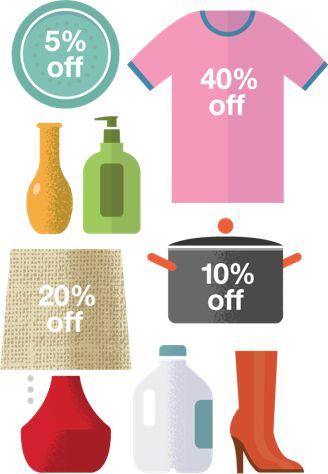 A whole new spin on saving on the products you love