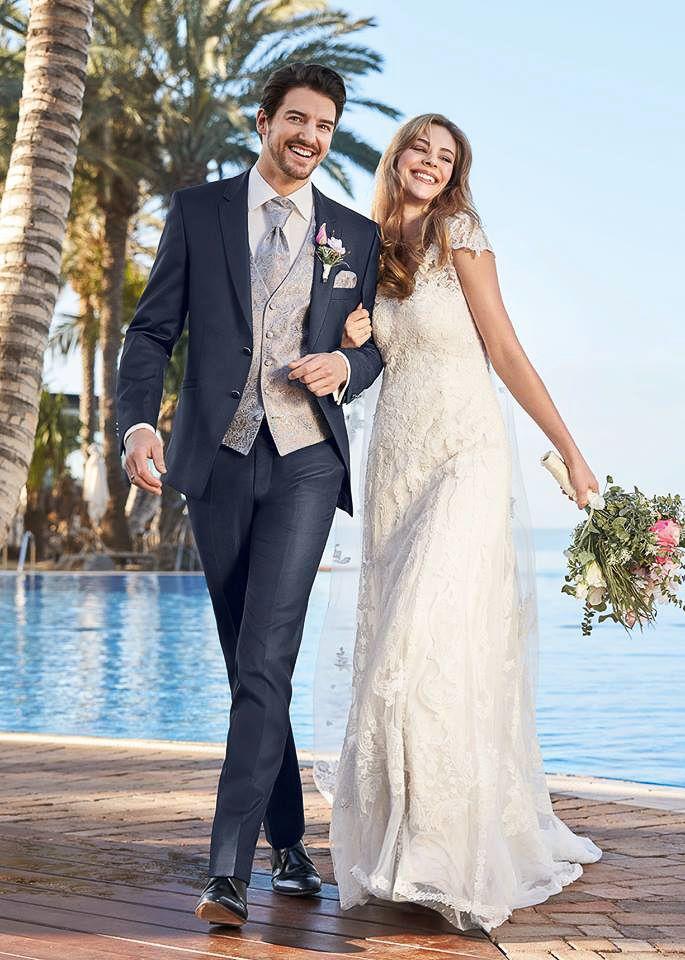 Elegantes Brautigam Outfit Blau Hochzeit Brautigam Anzuge Anzug Hochzeit Hochzeitsanzug