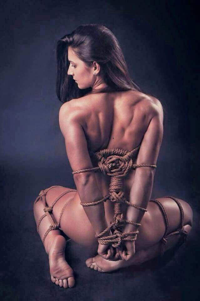 rope bunny