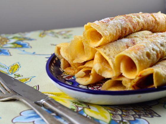 Lefse From Norway To North Dakota) Recipe - Food.com