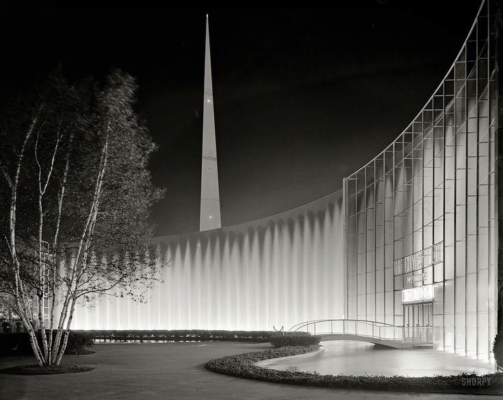 Shorpy Historical Photo Archive :: City of Light: 1939