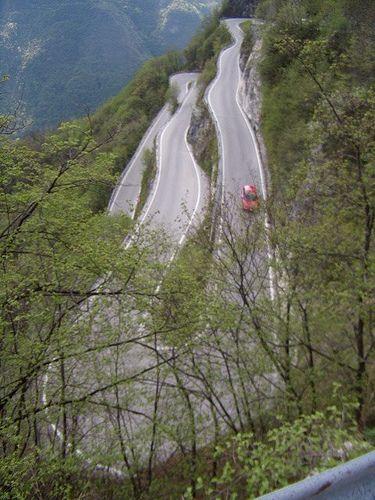 Altopiano di Asiago in Valdastico (da Rotzo a Pedescala) (VI)