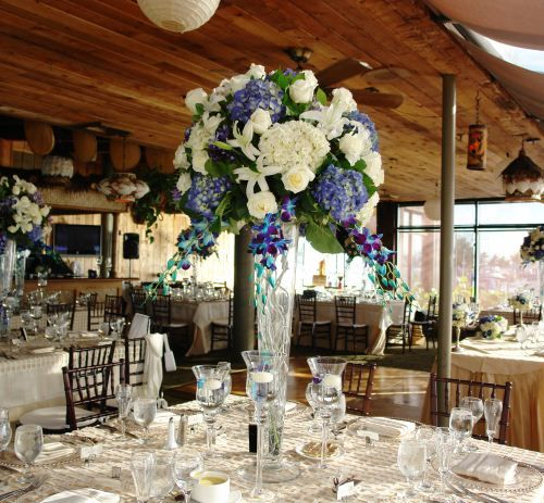 78 best Wedding Flower Ideas images on Pinterest Blue orchid