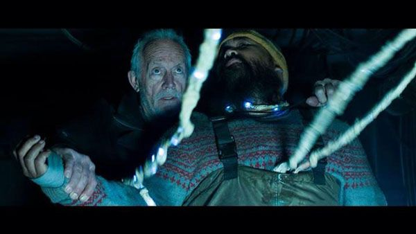 New Awesome International Trailer for Harbinger Down