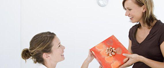7 Secret Santa Gifts That Won't Get Shoved in a Drawer