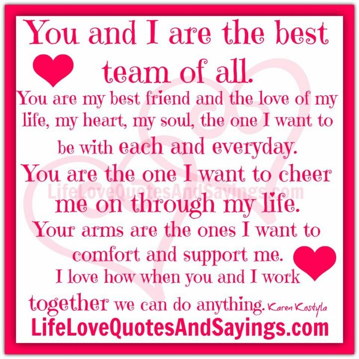 Quotes Love Of My Life: My Husband, My Best Friend, My Soul Mate, My Lover, My Man