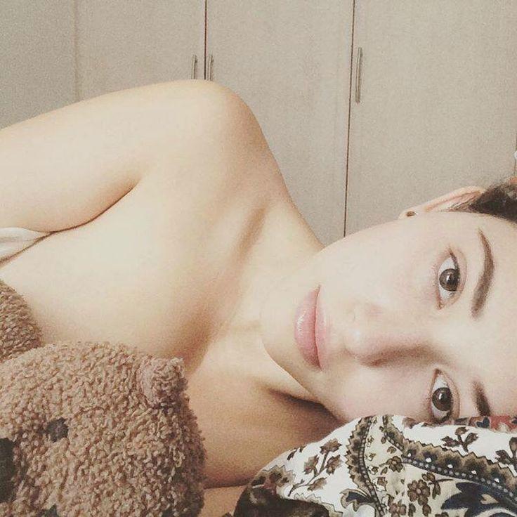 Bed look