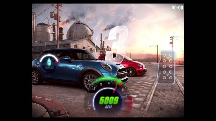 CSR Racing 2 Android Gameplay IOS