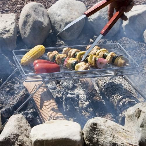 Now Residing at Angry Outdoors: The Explorer Gril...  Check It Out Here! http://www.angryoutdoors.com/products/the-explorer-grill-package?utm_campaign=social_autopilot&utm_source=pin&utm_medium=pin