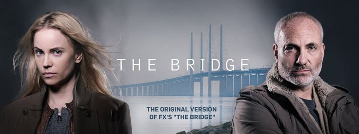 The Bridge (Sweden) | A woman is found murdered in the middle of the Øresund Bridge – right on the border between Sweden and Denmark. What at first looks like one murder, turns out to be two. The Swedish and Danish police find themselves in a race against the clock in a deadly showdown with a superior enemy, where no one will be the same when it's over.