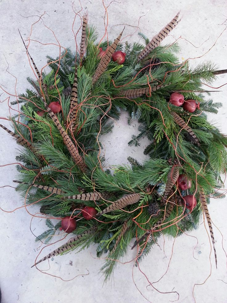 Best 25 Willow Wreath Ideas On Pinterest Wreath Making