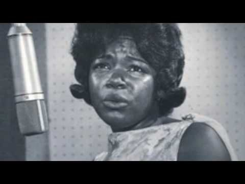 After Laughter (Comes Tears) by Wendy Rene on Stax Records.  :) :(