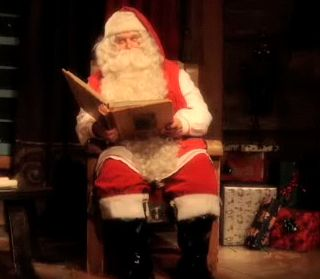 FREE Santa Video Message Personalized For Your Child