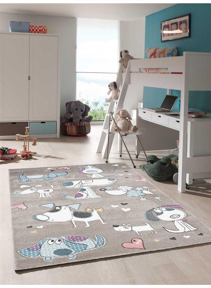 56 best tapis enfants images on pinterest child room 30 for Model de chambre enfant