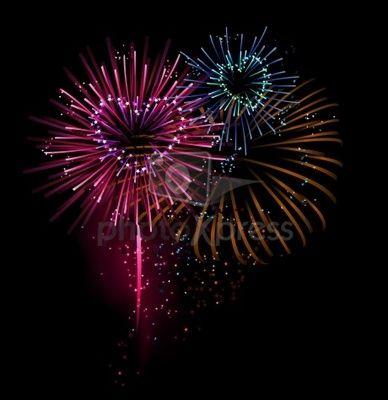 Fireworks San Diego New Years Eve