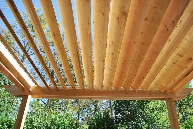 Do It Yourself Home Design: Do It Yourself Adjustable Pergola Kits