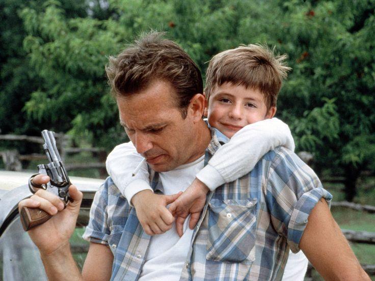 """""""Un monde parfait"""" de Clint Eastwood, programmé mercredi 14 février à 21h"""