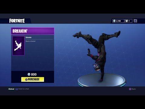 Breaking Emote Fortnite Fortnite Break Dance Battle Fortnite is a registered trademark of epic games. breaking emote fortnite fortnite