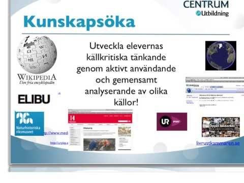 Internet och källkritik | IKTsidan