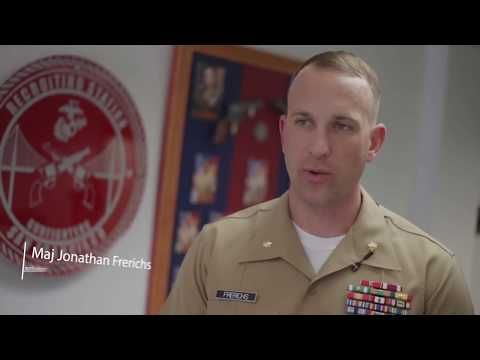 Defense Flash News : SF Marines 2017 NROTC Scholarship SAN FRANCISCO, CA, UNITED STATES 05.10.2017 Video by Staff Sgt. Alfred V. Lopez 12th Marine Corps District Recruiting Station San Francisco highlights what it takes to earn the NROTC Scholarship. San Francisco Oakland Scholarship Bay...
