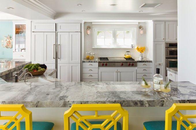 Kitchen brittney nielsen interior design cool kitchens for Kitchen design 7 x 8