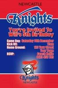 NRL knights 2