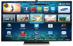 "2015 SUPER  65"" Smart LED TV di peopleartmyself su Etsy"