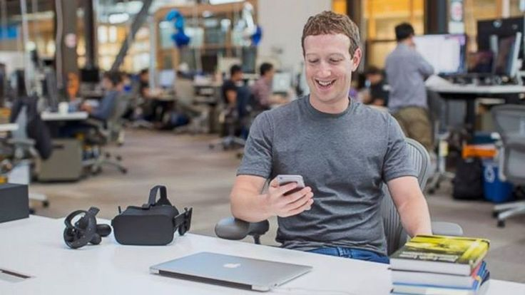Pelajaran Untuk Founder Startup Dari Mark Zuckerberg Dalam Wawancara Bersama Y…