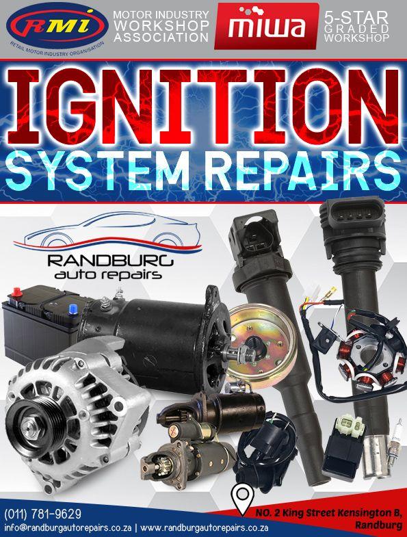 41++ Starter and alternator repair shop near me info