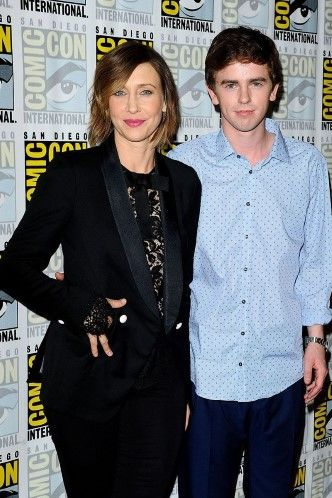 117 best images about bates motel on pinterest seasons for Freddie highmore movies and tv shows