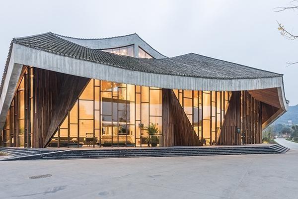 AIM Architecture - Shanghai - Architects