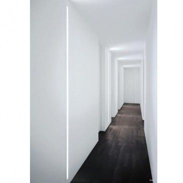 Slot Recessed Wall Light & FontanaArte Recessed Wall Lights | IN LOVE WITH THESE!
