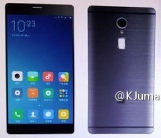 Mengetahui Lebih Jauh tentang Rumor yang Mengatakan bahwa Xiaomi Redmi Pro 2 akan dirilis pada Bulan Depan