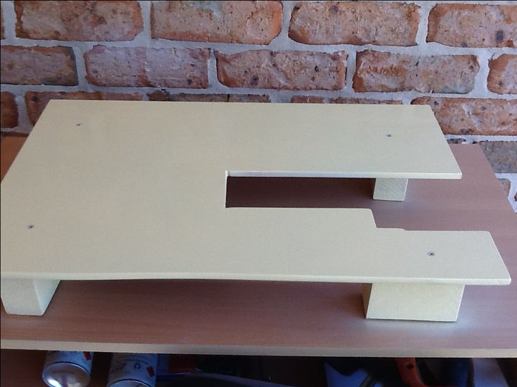 Cheap Extension sewing table