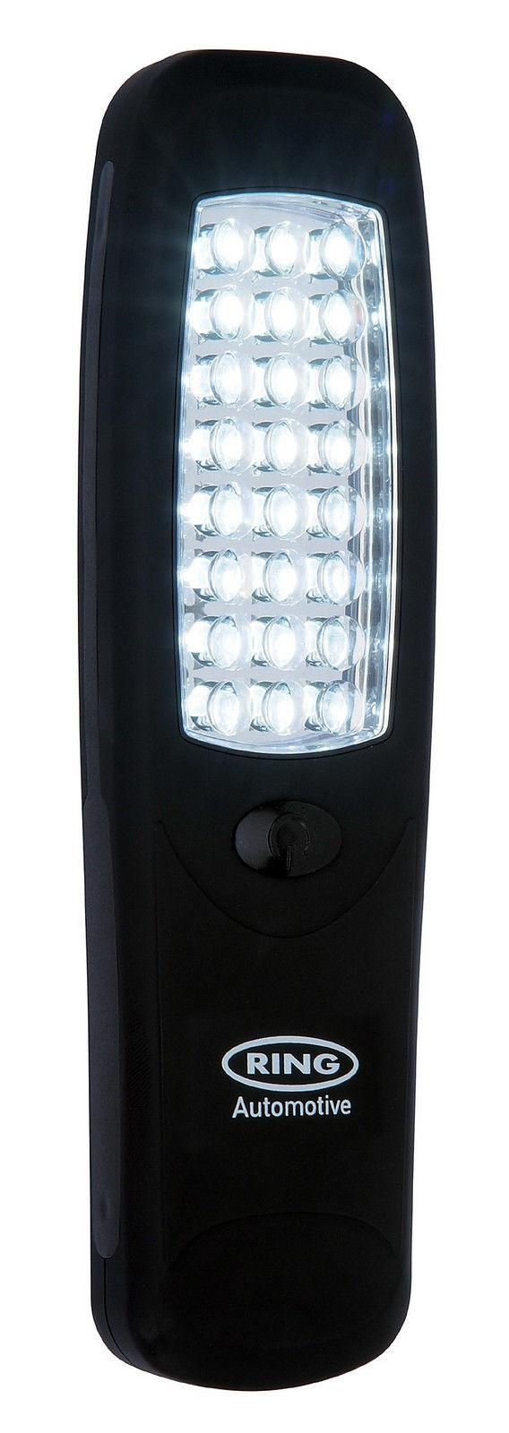 Ring automotive 24 led