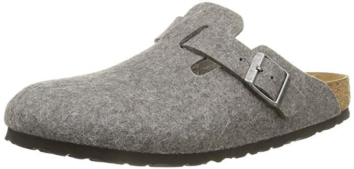 Birkenstock womens Boston from Wool Clogs Review | Clogs