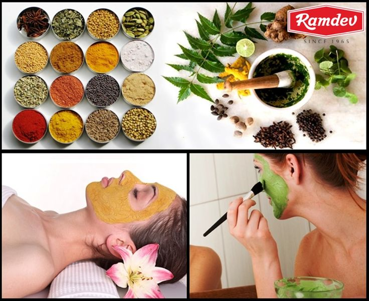 Spices in Beauty Products  Apart from the food and medical industries, spices are also widely used in the cosmetic industry. Cosmetics remain one of the areas where specific spices are chosen and extracts from these pleasant smelling ingredients are processed and applied in the preparation of skin care products and perfumes. Turmeric, Coriander, Cardamom, Clove, Ginger, Pepper etc, are some of the spices widely used in cosmetic preparations