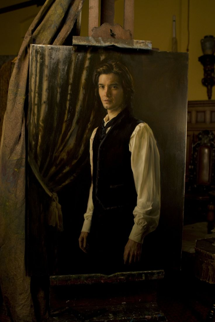 dorian gray ambiguous characters Alan campbell is a minor character from oscar wilde's the picture of dorian gray in the book, he is the one dorian goes to to dispose of the body of basil hallward after the man's murder, because campbell is a chemist and would know best how that would be done.