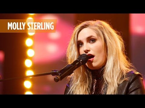 Molly Sterling - Playing with Numbers | The Late Late Show | RTÉ One