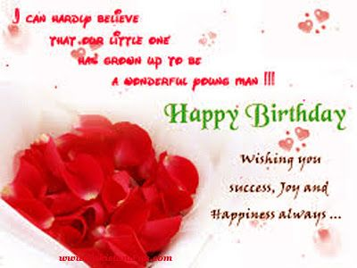 8 best images about Birthday Text Messages For Lovers – Text Message Birthday Cards