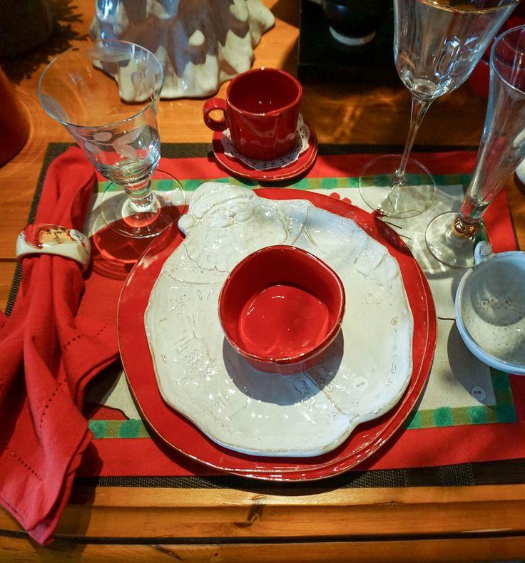 76 best VIETRI images on Pinterest | Dinnerware, Table settings ...