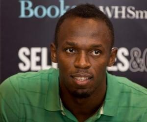 Usain Bolt Biography- See Career,Early Life And Facts