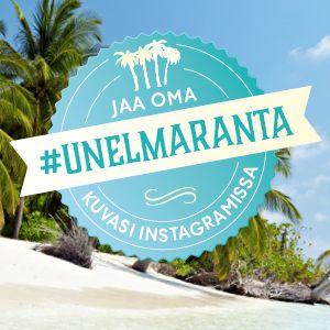 Millainen on sinun unelmarantasi? Jaa oma #unelmaranta -kuvasi kanssamme! Let's go! www.tjareborg.fi